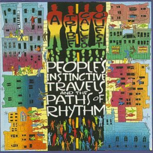 Peoples' Instinctive Travels & the Paths of Rhythm (2 LP)