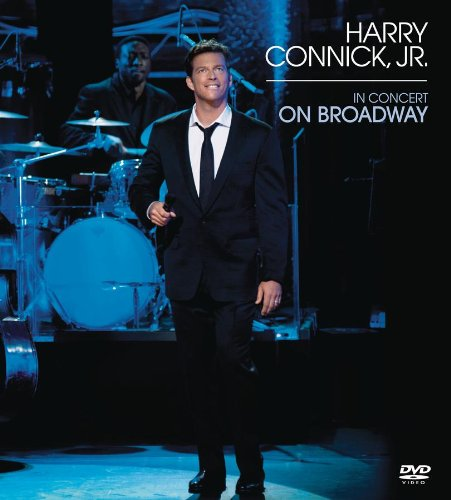 In Concert On Broadway  (DVD/ CD)