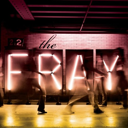 The Fray (Deluxe Limited Edition) (2 CD)