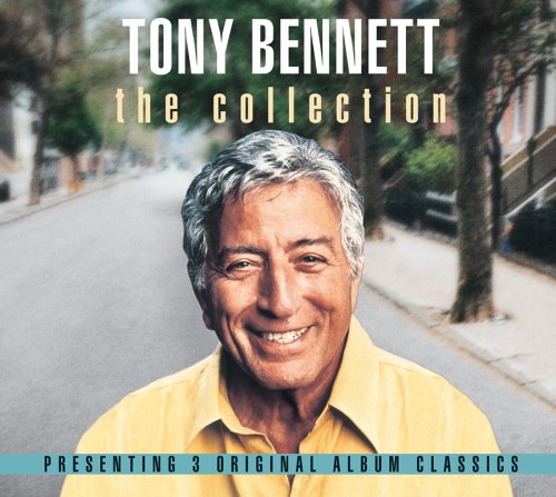 The Collection (I Left My Heart In San Francisco/ The Art Of Excellence/ Astoria) (3 CD)