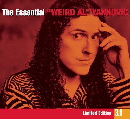 The Essential Weird Al Yankovic 3.0 (3 CD)