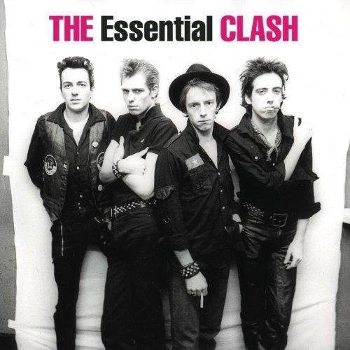 The Essential Clash (2 CD)