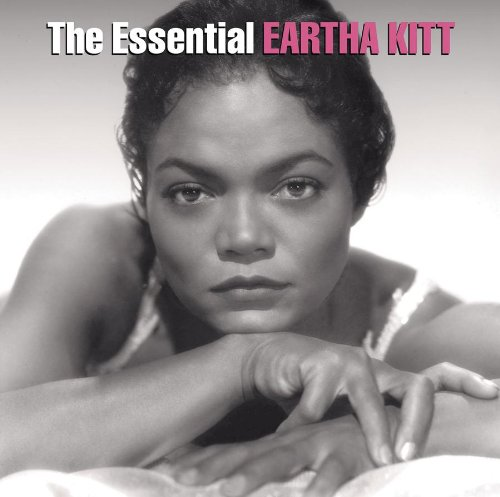 The Essential Eartha Kitt (2 CD)