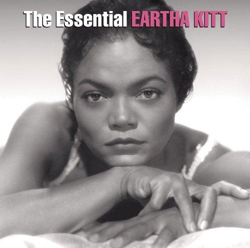 The Essential Eartha Kitt (2 CD)