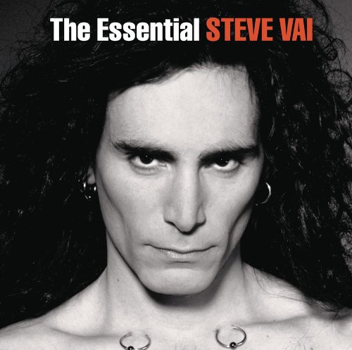 The Essential Steve Vai (2 CD)
