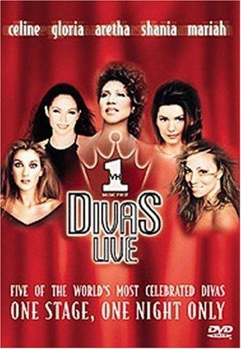 VH-1 Divas Live