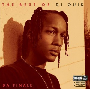 The Best of DJ Quik – Da Finale