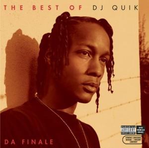 The Best of DJ Quik – Da Finale