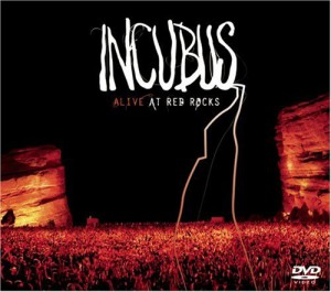 Alive At Red Rocks