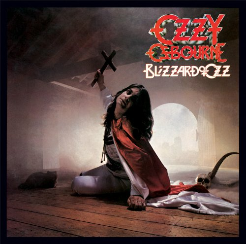 Blizzard Of Ozz (30th Anniversary Legacy Edition)