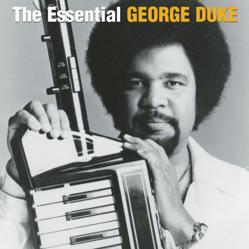 The Essential George Duke (2 CD)