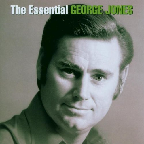 The Essential George Jones (2 CD)