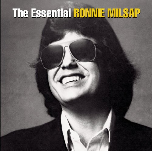 The Essential Ronnie Milsap (2 CD)