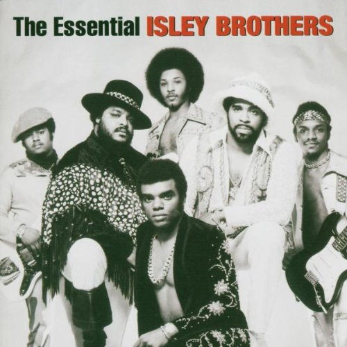 The Essential Isley Brothers (2 CD)