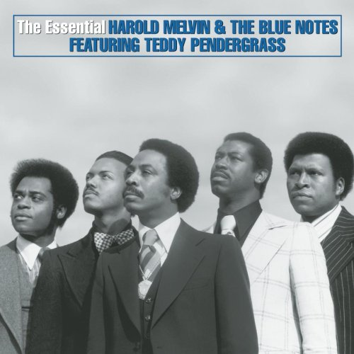 The Essential Harold Melvin & The Blue Notes featuring Teddy Pendergrass
