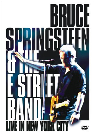 Live In New York City (2 DVD)