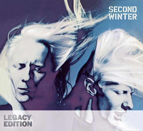 Second Winter (Legacy Edition) (2 CD)