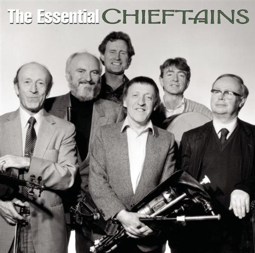The Essential Chieftains (2 CD)