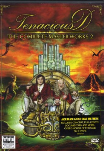 The Complete Masterworks 2 (2 DVD)