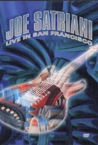 Live In San Francisco (2 DVD)