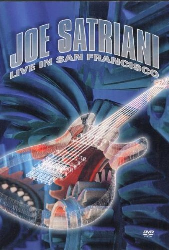 Live In San Francisco (2 DVD)