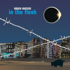 """""""In The Flesh"""" Live (2 CD)"""