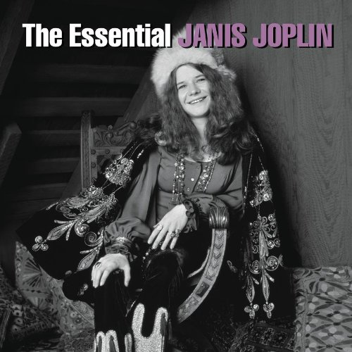 The Essential Janis Joplin (2 CD)