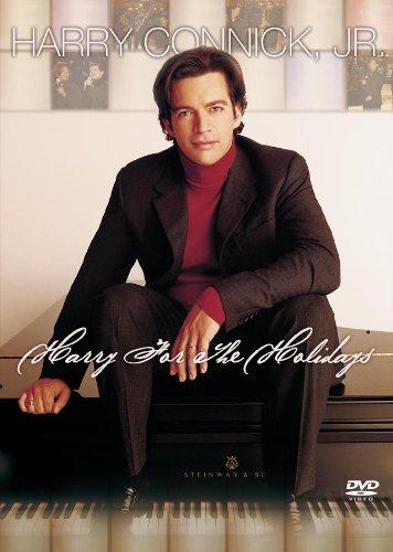 Harry For The Holidays (Amaray Case)