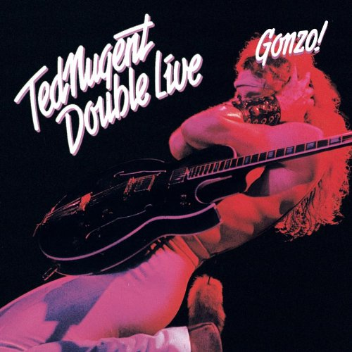 Double Live Gonzo (2 CD)