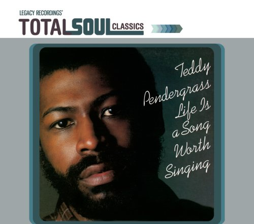 Total Soul Classics – Life Is A Song Worth Singing