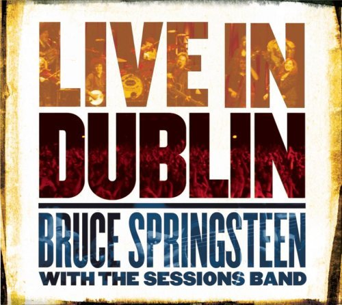 Live In Dublin (3 CD/ DVD)