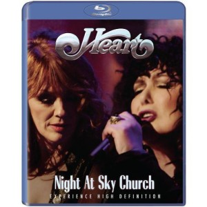 Night At Sky Church