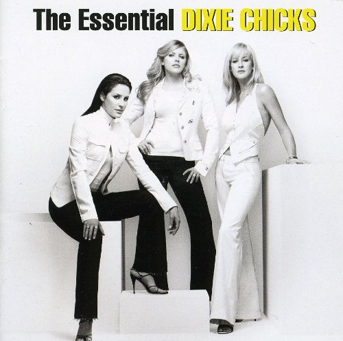 The Essential Dixie Chicks (2 CD)