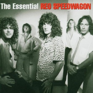 The Essential REO Speedwagon (2 CD)