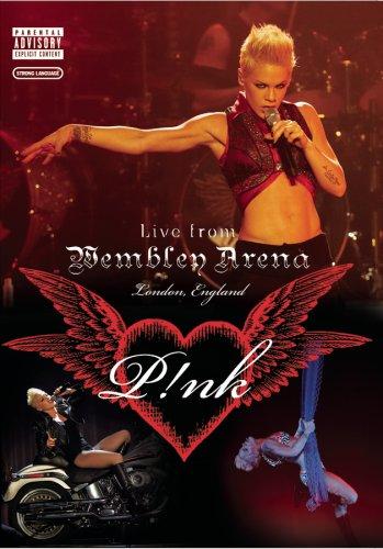 Live At Wembley Arena London, England