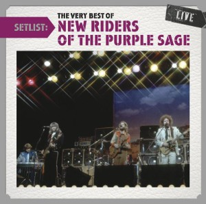 Setlist: The Best Of New Riders Of The Purple Sage Live