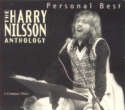 Personal Best: The Harry Nilsson Anthology (2 CD)
