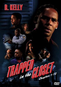 Trapped in the Closet, Chapters 1-12