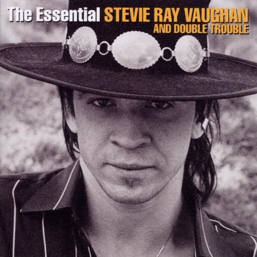 The Essential Stevie Ray Vaughan and Double Trouble (2 CD)