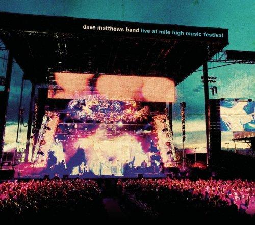 Live At Mile High Music Festival (3 CD)