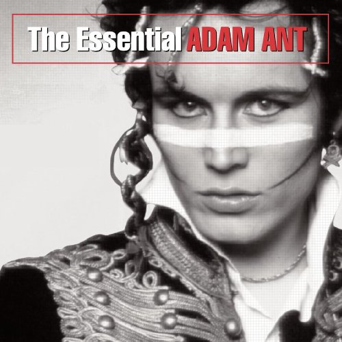 The Essential Adam Ant