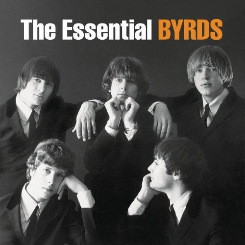 The Essential Byrds (2 CD)