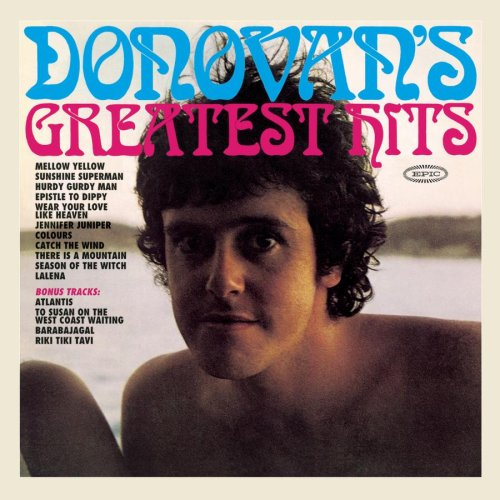 Donovan's Greatest Hits (Expanded Edition)