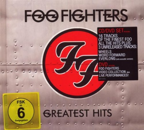 Greatest Hits (CD/ DVD)