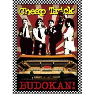 Budokan! (30th Anniversary) (Legacy Edition) (3 CD/ 1 DVD)