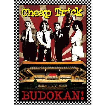 Budokan! (30th Anniversary) (Legacy Edition) (3 CD/ 1 DVD)