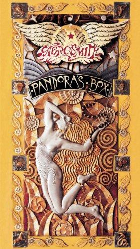Pandora's Box (3 CD)