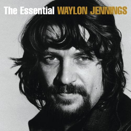 The Essential Waylon Jennings (2 CD)