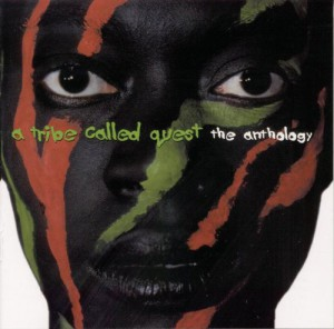 The Anthology (2 LP)