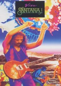 Viva Santana!